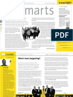SMARTS Newsletter Issue 15