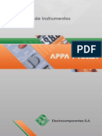 Appa Pro Tek