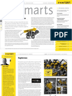 SMARTS Newsletter Issue 19