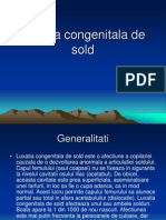 Luxatia Cong de Sold Curs 2