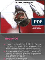 Heavy Oil