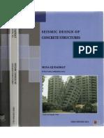 Seismic Design Of Concrete Structures  موسى قديمات
