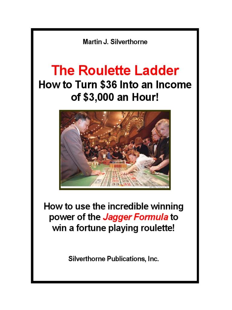 Roulette Ladder Roulette Craps