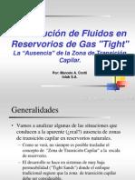 Zona Transic Gas Tight