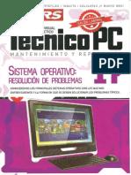 17. Sistema operativo - resolución de problemas