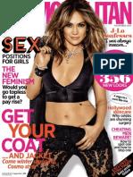 Cosmopolitan Philippines September 2014 Pdf