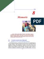 Zappa - Capitolo 08, Memorie
