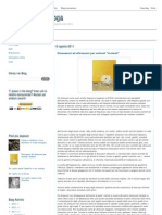 Diario Di Una Biologa _ Dissuasori Ad Ultrasuoni Per Animali _molesti