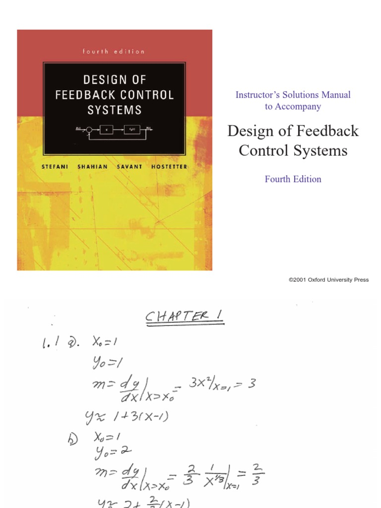 Solution manual stefani 4th ed fandeluxe Image collections