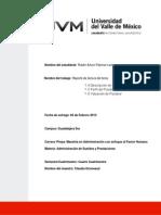 Descripciónperfil y valuacion de puestos