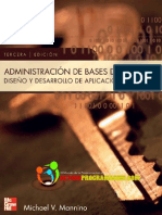 Administración de Bases de Datos Diseño y Desarrollo.pdf