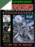Hallow Scream 2009