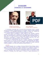 Dossier Assagioli e Goswami