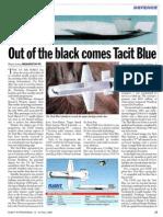1996 - 1113 Tacit Blue