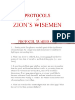 Protocoalele Inteleptilor Sionului-engleza