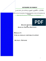 Cours Compta Approf (OFPPT)