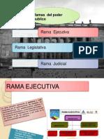 Ramas Judiciales