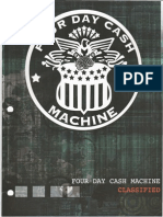 (Frank Kern) Four Day Cash Machine Classified