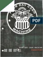 (Frank Kern) Four Day Cash Machine Classified