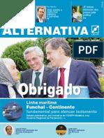 Alternativa. nr. 19, Novembro 2013