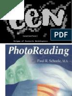 Paul Scheele - PhotoReading
