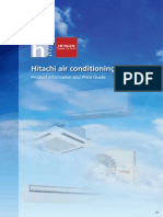 Hawco AC Price Guide Hitachi (14)