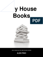 Tiny House Books1