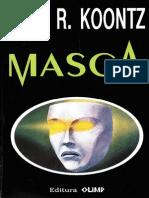 Dean Koontz - Masca