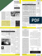 OHS Bulletin Magazine