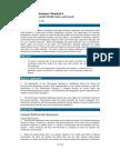 IFC's Performance Standard 4