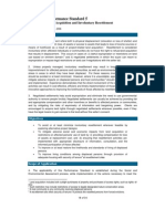 IFC's Performance Standard 5