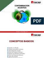 Clase1 otoño 2012  Acustica Basica