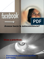 Proyecto Facebook - Participación