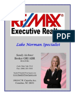 Best Lake Norman Real Estate Agent