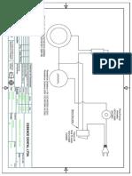 Desenho Eletrico Plastificadora Com Motor