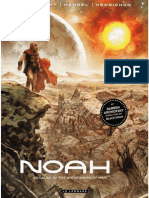 Noah - Because of the wickedness of Men (2012) - (T01/04)