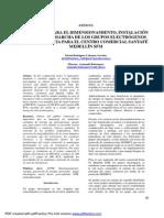 (a) Ingenieria Para El Dimensionamiento Instalacion y Puesta en Marcha de Los Grupos Electrogenos de Em Wmnx0v