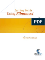 Wayne Gorman - How You Can Identify Turning Points Using Fibonacci