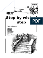 Form 5 Step by Wicked Step2