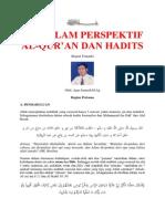 Jin Dalam Perspektif Al Qur An