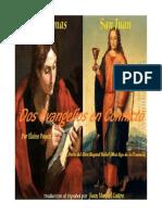 Evangelios en Conflicto/El de Juan y Tomas