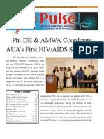 AUA Pulse Issue 11