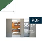 Sistem, de Cristi F. Stefan