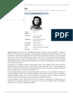 Che Guevara Biografia Completa