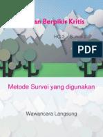 Latihan Berpikir Kritis-HG 3-Alvina Mayora-1206237580