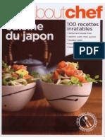 Marabout Chef - Cuisine Du Japon [PDF]