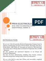 Priya Electricals