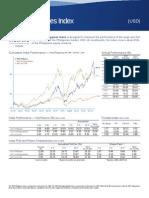 Msci Philippines Index Net