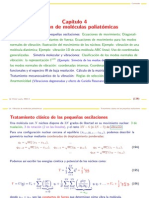 Vibracion de Moleculas Poliatomicas