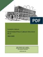 team progress strategic plan